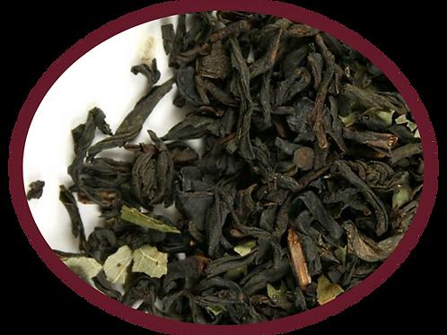Lifestyle  Whole Leaf Premium Black Currant Tea