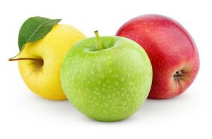 """Healing Foods - """"Apples"""""""