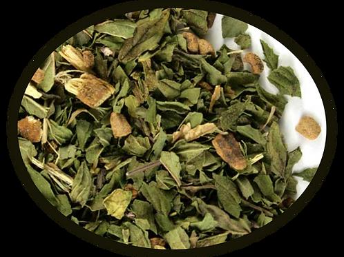 Lifestyle  Whole Leaf Premium Licorice Mint Herbal Tea