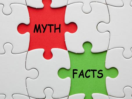 Gut Health - Probiotic Myths