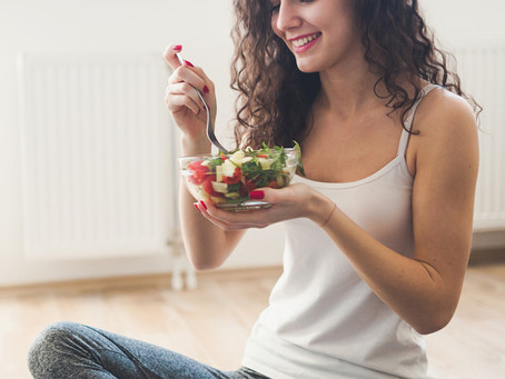 """Gut Health - Digestion & Health: Absorption of Nutrients """"you are what you absorb"""""""