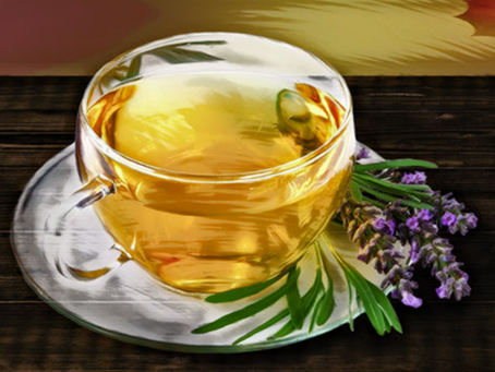 Lifestyle Teas - A whole-body approach to health and wellness