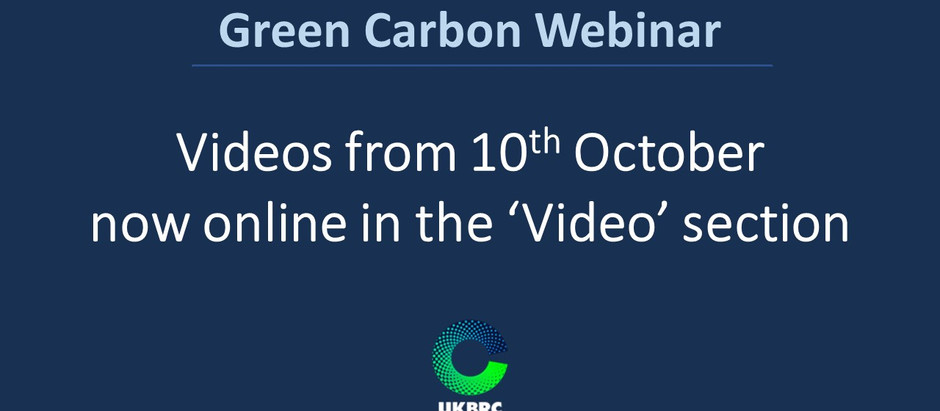 Videos from 10th October online