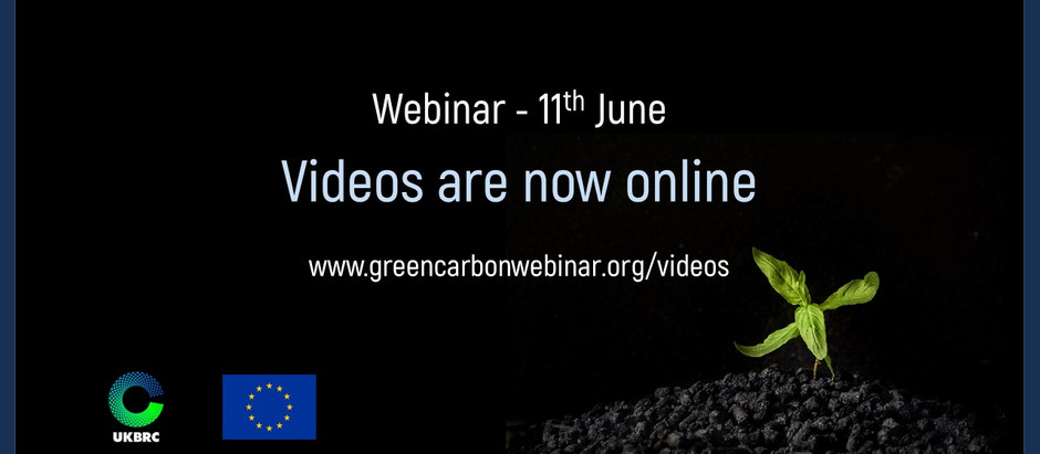 Videos from 11th June now online