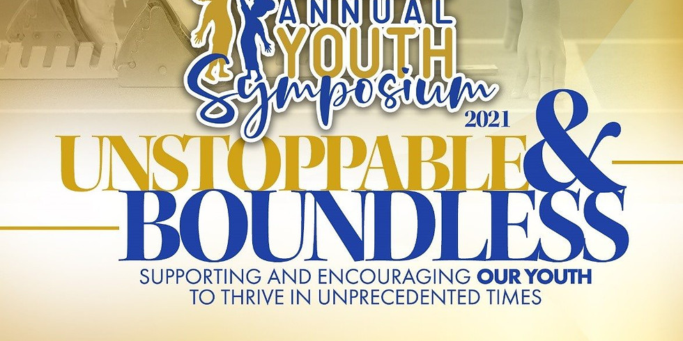 Sigma Gamma Rho Annual Youth Symposium - Unstoppable & Boundless