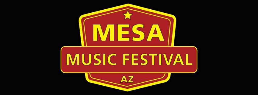 Image courte Facebook - Mesa Music Festival