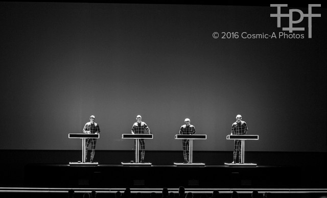 Kraftwerk 3D  PC: Cosmic-A Photos