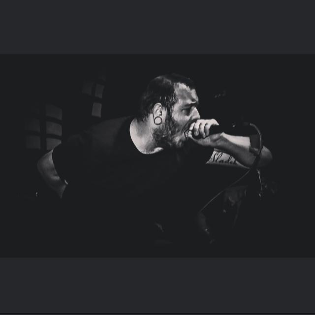 Alex Sladek, Vocals - Clash City Station Riverside, CA —PC: @tandamedia