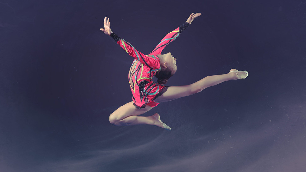 Welcome to your Gymnastics Journey!