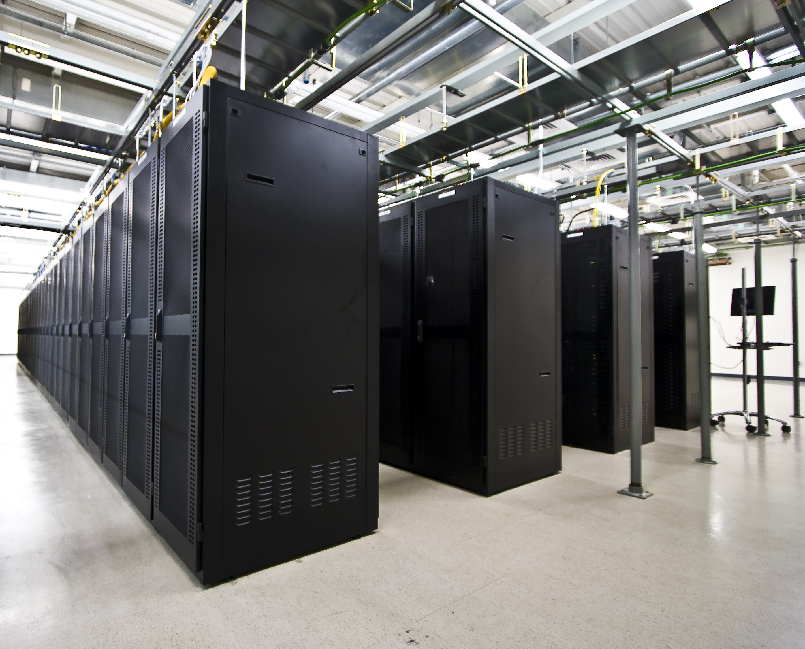 Data Centre installations