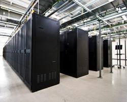 Data Centre installations