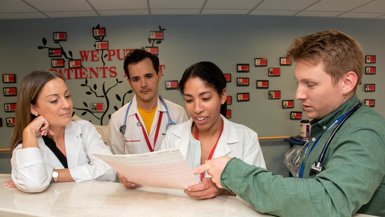 New York Internal Medicine Residency