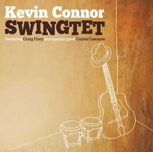 Kevin Connor Swingtet: Guitar & Tres