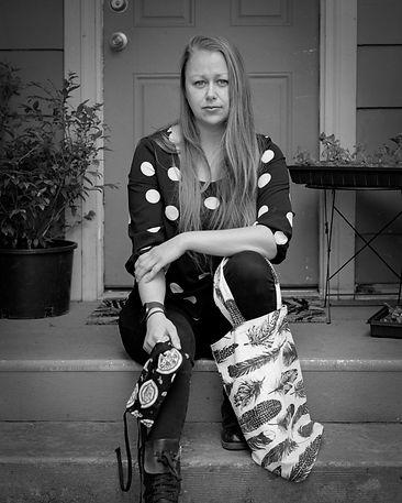 Sarah Wyckoff