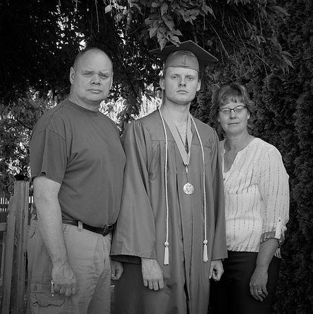 The Gunter Family