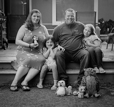 The Lyden Family