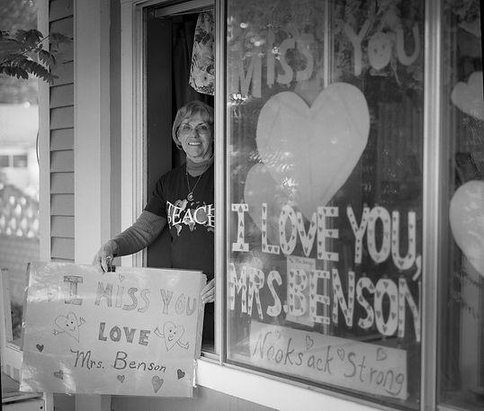 Christy Benson
