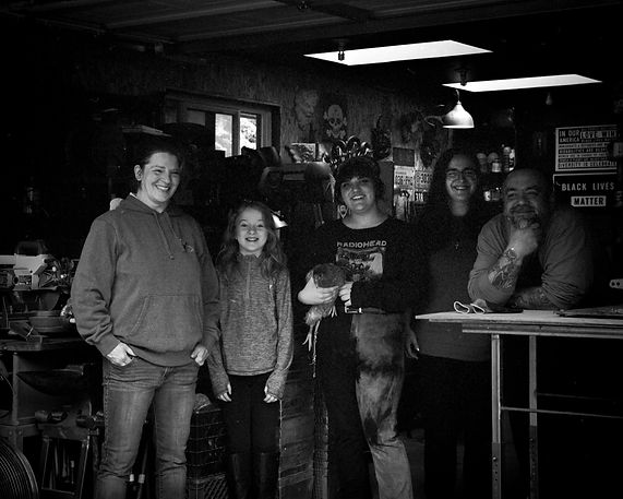 The Nix Family