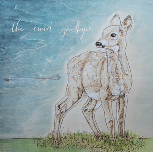 The Sweet Goodbyes