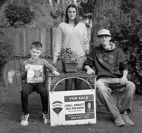 The Abbott Family
