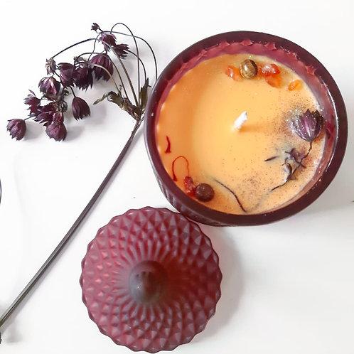 Baby Buddha - Saffron and Cinnamon