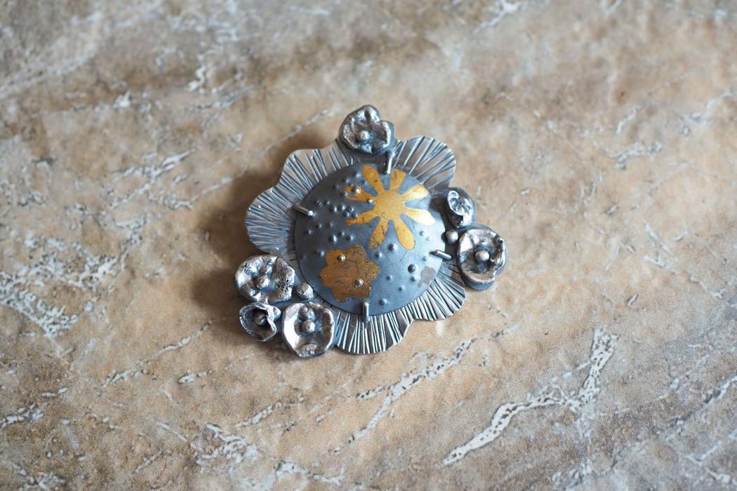 Flower Power - pendant
