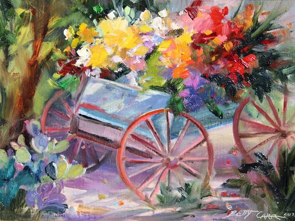 Potpourri of Color