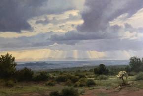 Desert Interlude