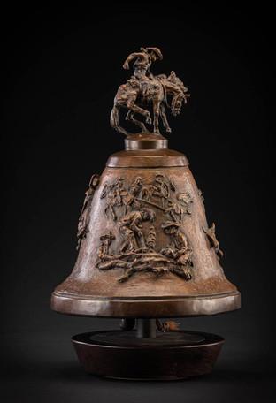 Buckaroo Bell