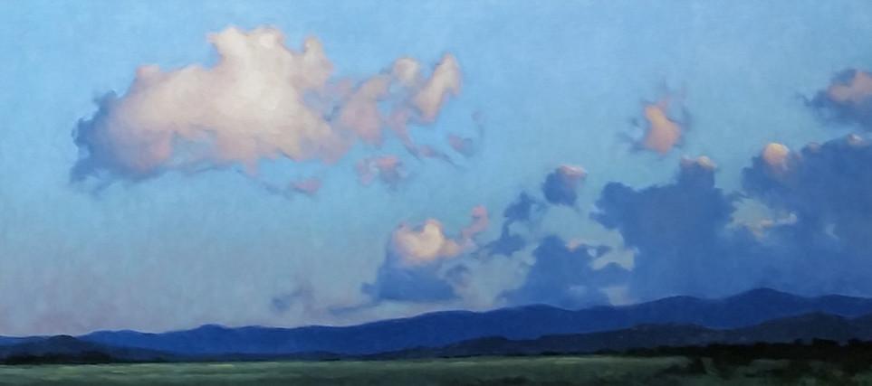 """Granite Mountain"" by Marcia Molnar"