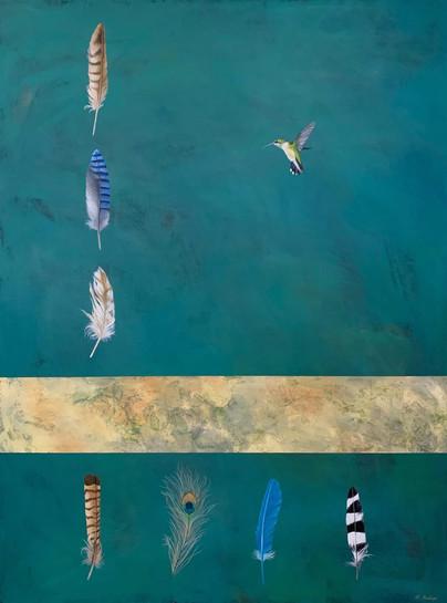 Flight of Feathers