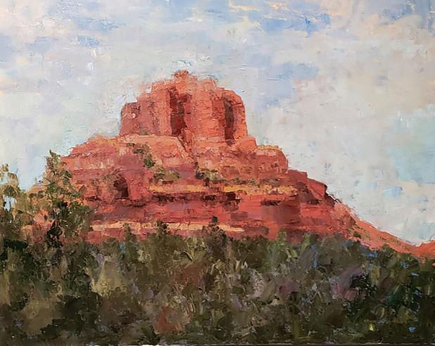 Bell Rock Vista