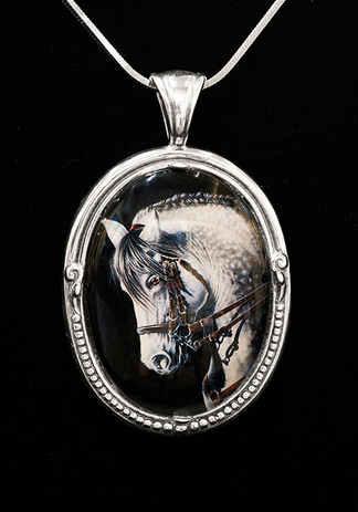 Sandra Passmore Byland Jewelry