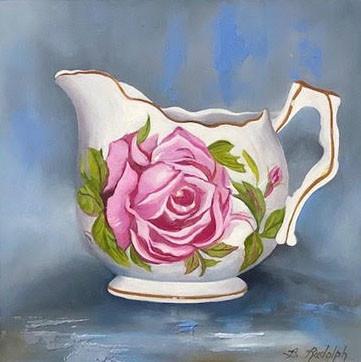 The Rose Creamer