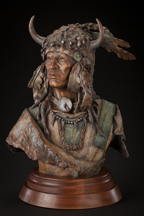 Teton Warrior