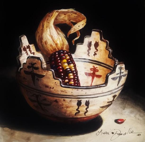 Little Zuni Ceremonial