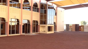 Al Refaah School in Al Ain
