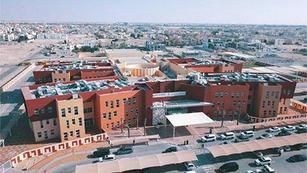 Abu Dhabi Future School, Shakhbout