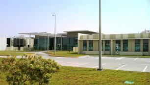 Long Term Custodian Care Center