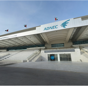 ADNEC IDEX 2013 Phase 17.2 to 17.4