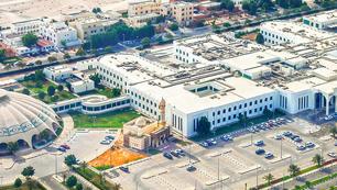 Al Rahba Hospital -Emergency Department