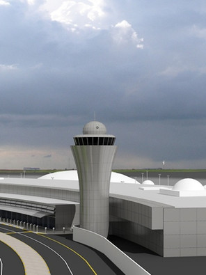 AIRPORTS, EXHIBITION CENTERS & MIXED USE