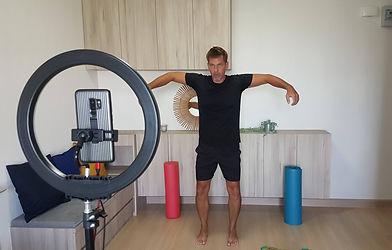 how it works online personal trainer bangkok Dennis Romatz