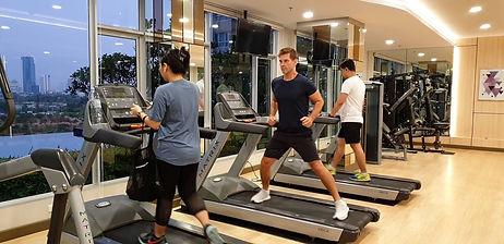 personal training hanoi