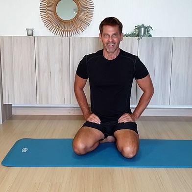 Personal Trainer in Bangkok Dennis Romatz