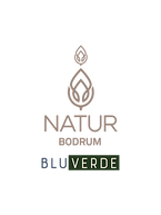 Natur Port Blue Verde Logo_Çalışma Yüzey