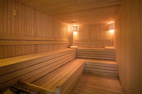 Address Sauna