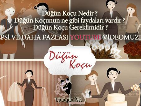Düğün Koçu Nedir ? Düğün Koçu hakkında Detaylı Bilgiler Burada =) ..!