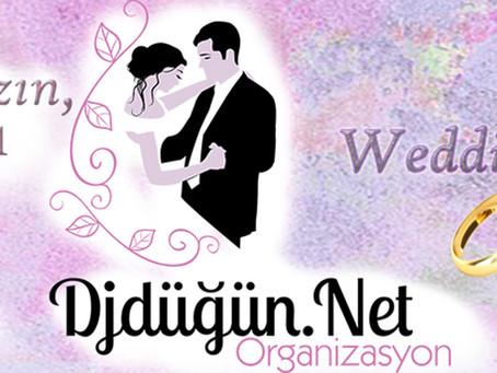 Youtube Kanalımız da Artık Düğün için Yapılması Gereken Herşey Mevcut..!!