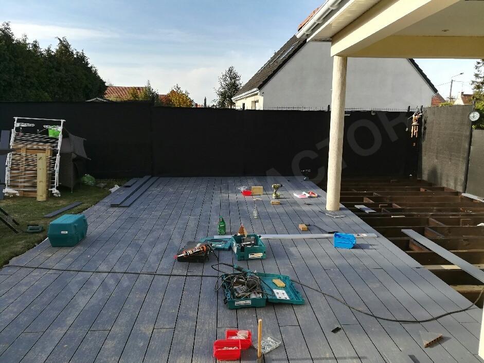 Terrasse Co-extrudée gris ardoise3